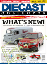 Diecast Collector - September 2020