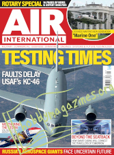 AIR International - August 2020