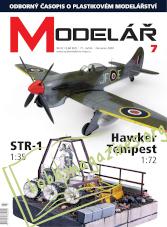 Modelář 2020-07
