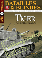 Batailles & Blindés Hors-Série 16