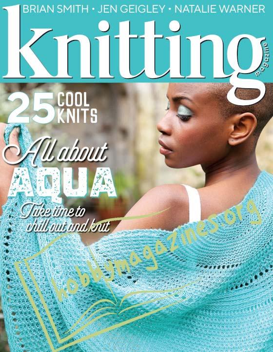 Knitting Magazine Issue 208