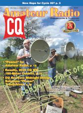 CQ Amateur Radio - August 2020