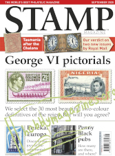Stamp Magazine - September 2020