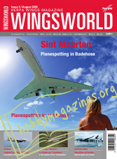 Wings World - August 2020