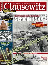 Clausewitz - September-October 2020