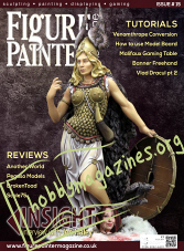 Figure Painter Magazine Issue 15