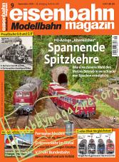 Eisenbahn Magazin – September 2020