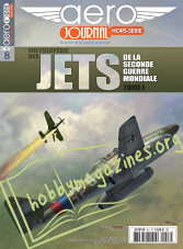 AeroJournal Hors-Serie 08 - Encyclopedie des JETS Tome 1