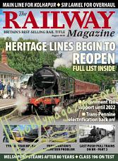 The Railway Magazine - August 2020