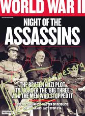 World War II Magazine  - August 2020