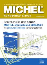 Michel Rundschau 2020-08