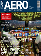 AERO International - August 2020