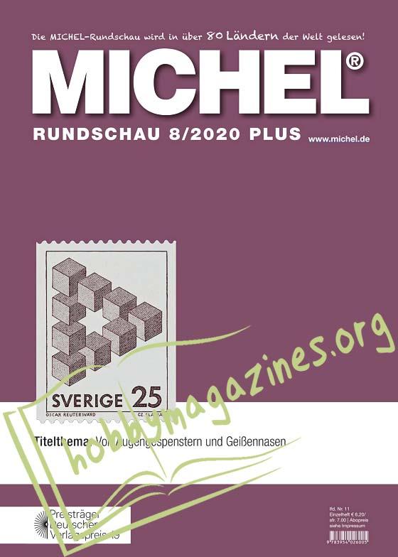 Michel Rundschau Plus 2020-08