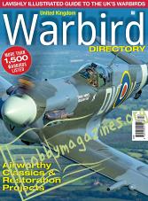 UK Warbird Directory