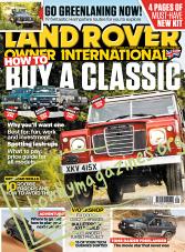 Land Rover Owner - September 2020