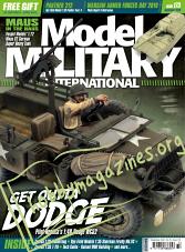 Model Military International - September 2020