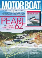 Motor Boat & Yachting - September 2020