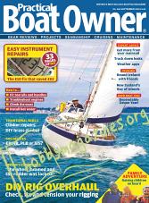 Practical Boat Owner - September 2020
