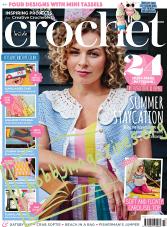 Inside Crochet Issue 127