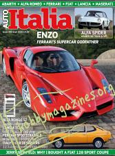 AutoItalia - September 2020