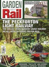 Garden Rail - September 2020