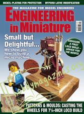 Engineering in Miniature - September 2020