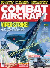 Combat Aircraft - September 2020