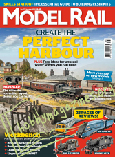 Model Rail - Summer 2020