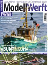 ModellWerft - September 2020