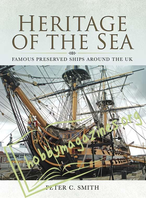 Heritage of the Sea (ePub)