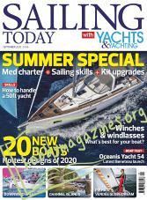 Sailing Today - September 2020