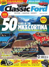 Classic Ford - September 2020