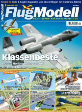 FlugModell - September 2020