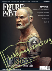 Figure Painter Magazine Issue 16