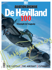 Aviation Archive - De Havilland 100 Anniversary Special