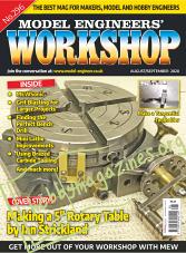 Model Engineers' Workshop 296 - August/September 2020