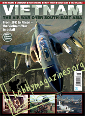 Vietnam : The Air War over South East Asia