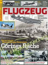 Flugzeug Classic 2020-09