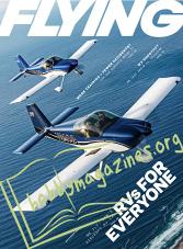 Flying - September 2020