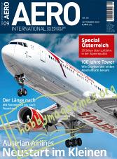 AERO International  - September 2020
