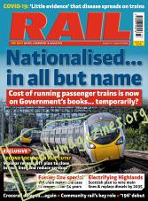 RAIL 12-25 August 2020