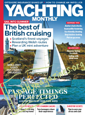 Yachting Monthly - September 2020