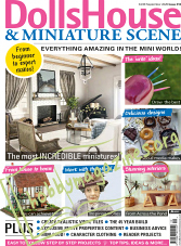Dolls House & Miniature Scene - September 2020