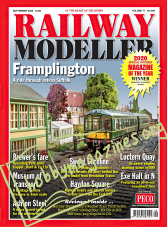 Railway Modeller - September 2020