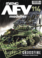 AFV Modeller 114 - September/October 2020