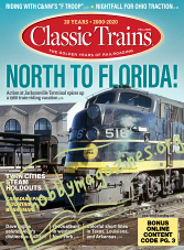 Classic Trains - Fall 2020