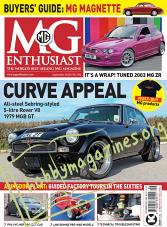 MG Enthusiast – September 2020