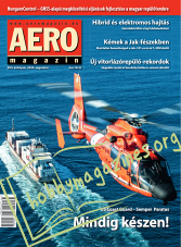 AEROMAGAZIN - Augusztus 2020