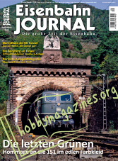 Eisenbahn Journal - September 2020