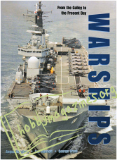 Warships.From the Galley to the Present Day
